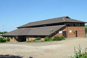 The Village Hall Elham Kent
